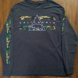 Men's Urban Pipeline T-shirt Size M